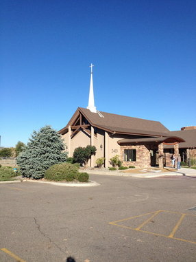Heritage Church Grand Junction in Grand Junction, 81501