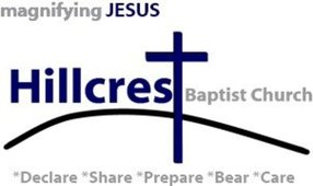 Hillcrest Baptist Church in Richmond,CA 94803-2802