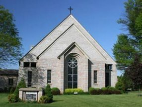 Holy Name of Mary Roman Catholic Church in Bedford,VA 24523-1613