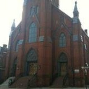 Sacred Heart Church, New Brunswick, NJ in New Brunswick,NJ 08901-2650