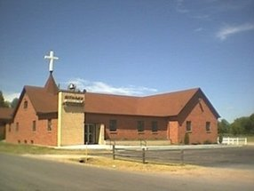 Bethany Church of The Nazarene in Hutchinson,KS 67501-9617