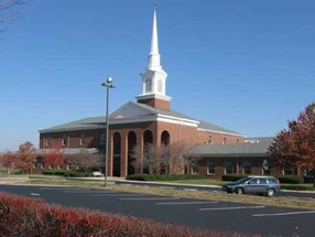 Immanuel Baptist Church in Lexington,KY 40502-2955