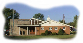 Indian Springs Baptist Church in Hamilton,OH 45011-4446