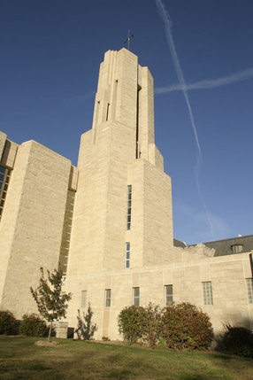 St Benedict's Abbey in Atchison,KS 66002-1402