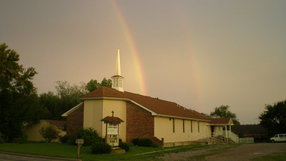 Katy Park Baptist Church in Sedalia,MO 65301-7964