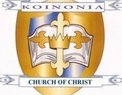 Koinonia Church of Christ in Oakland,CA 94621-4225