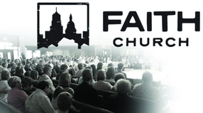 Faith Church in Lansing,MI 48912-3616