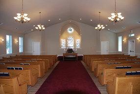 Lewisville Primitive Baptist Church