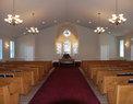 Lewisville Primitive Baptist Church in Lewisville,TX 75067-3251