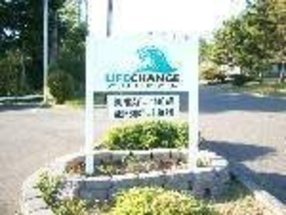 Life Change Church, Coos Bay, Oregon