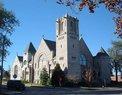 Lafayette Park United Methodist Church