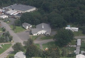 Moosic Alliance Community Church