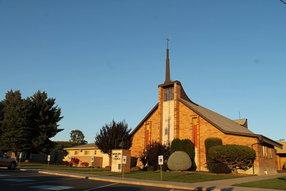 Memorial Bible Church
