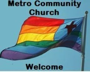 Metropolitan Community Church of The Quad Cities in Davenport,IA 52804