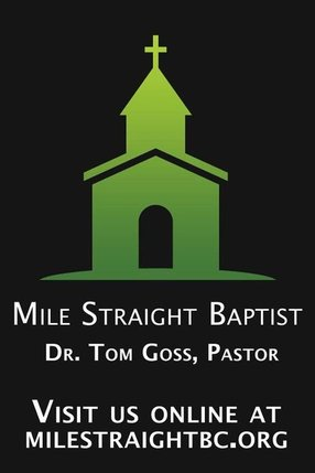Mile Straight Baptist