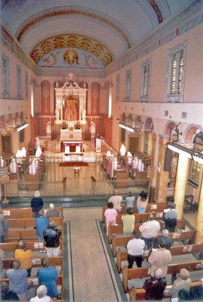 Mount Grace Convent