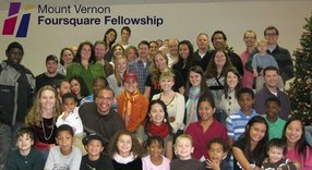 Mount Vernon Foursquare Fellowship in Alexandria,VA 22304-4849