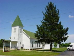 Mt Olive Community Church