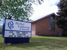 Bethel Lutheran Brethren Church in Grand Forks,ND 58201