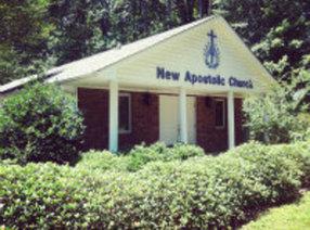 NAC Garner in Garner,NC 27529-4313