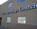 New Beginnings Church of Chicago in Chicago,IL 60637-3210