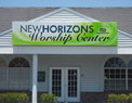 New Horizons Worship Center in Port Richey,FL 34668-7057