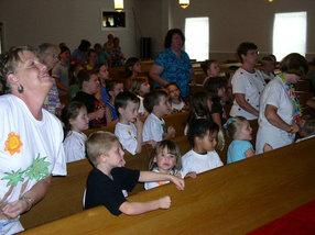 New Salem Baptist Church in Louisville,KY 40272-4439