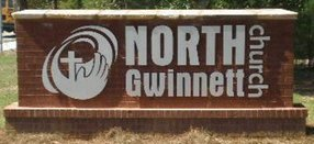 North Gwinnett Church in Suwanee,GA 30024-1707
