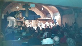 Northern Bible Church in Bemidji,MN 56601-6210