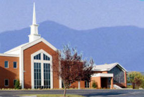 North Roanoke Baptist Church
