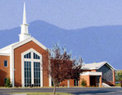 North Roanoke Baptist Church in Roanoke,VA 24019