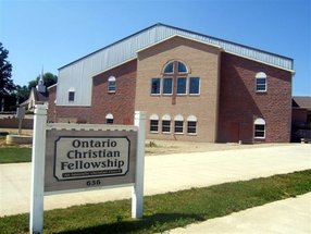Ontario Christian Fellowship