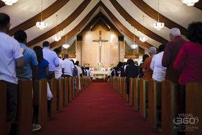 Our Lady of Peace Church & Shrine