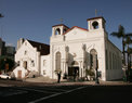 Our Lady of the Rosary Catholic Church in San Diego,CA 92101-2501