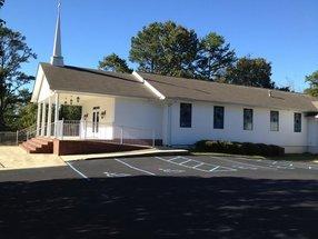 Oak Mountain Baptist Church