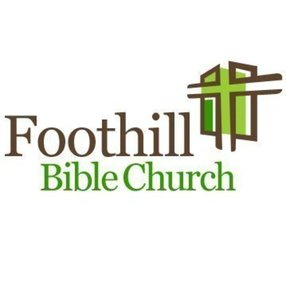 Foothill Bible Church in Upland,CA 91786-2144