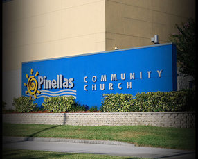 Pinellas Community Church in Saint Petersburg,FL 33712-4603