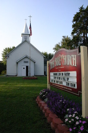 Piper Bible Church in Kansas City,KS 66109-3434