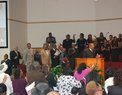 Progressive New Hope Baptist Church in Houston,TX 77004-1628