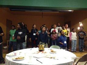 Redeemer Lutheran Church ELCA - North Minneapolis