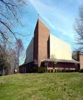 Rolling Hills Baptist Church in Clarksville,MD 21029-1835
