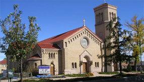 St Catherine of Siena Parish