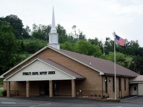 Stokely's Chapel Baptist Church in Newport,TN 37821-8178