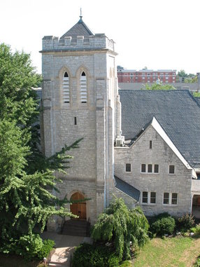 State College Presbyterian Church in State College,PA 16801-4815