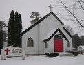 St John's Shawano in Shawano,WI 54166-2347