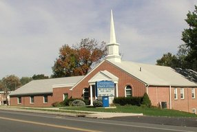 Shillington Church of Christ in Reading,PA 19607-2734