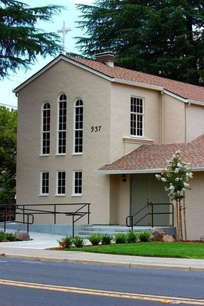 Church of God of San Jose (SJCOG)