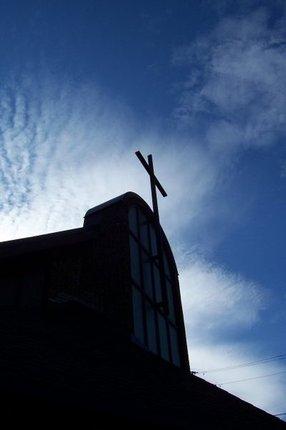 St. John United Methodist Church - Scott Depot, WV