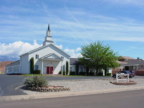 Southland Bible church in Washington,UT 84780