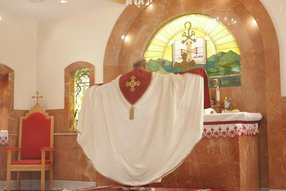 Saint Andrews Assyrian Church in Glenview,IL 60025-3717
